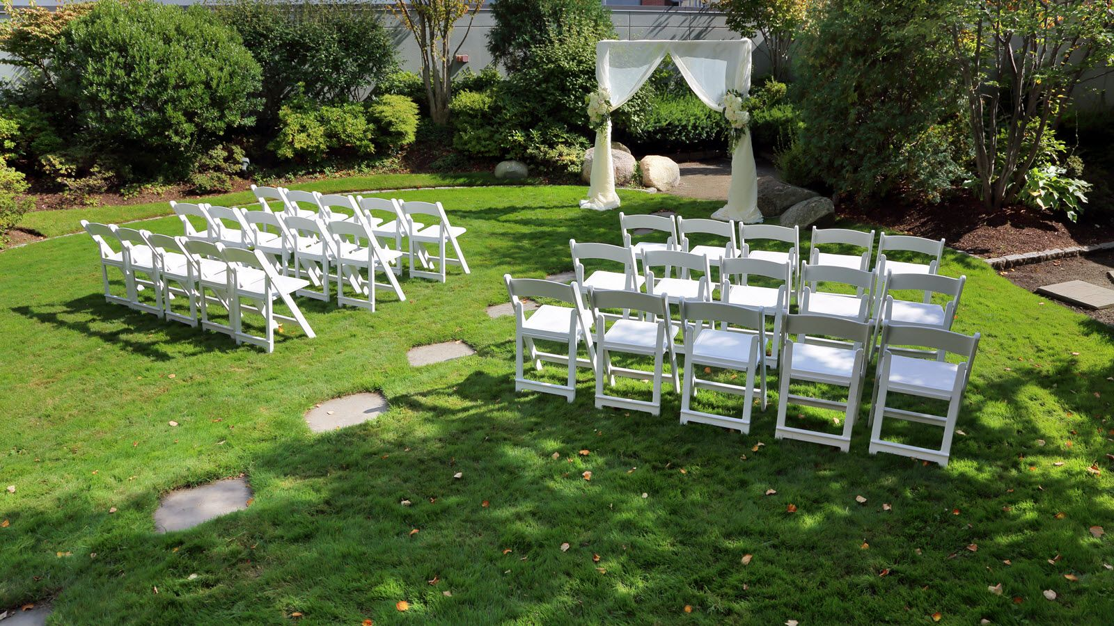 Cambridge Wedding Venues